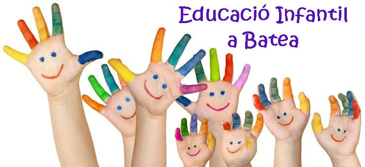 E. Infantil Portal Batea