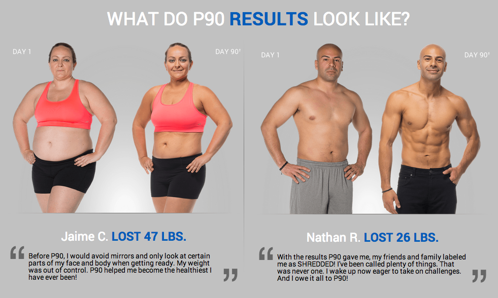p90, Tony horton, Home workout, new p90 workout