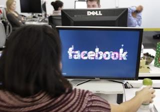20 Jejaring Sosial Terbesar di Dunia