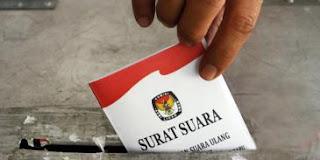 Quick count Pilgub Riau - ilustrasi kotak suara