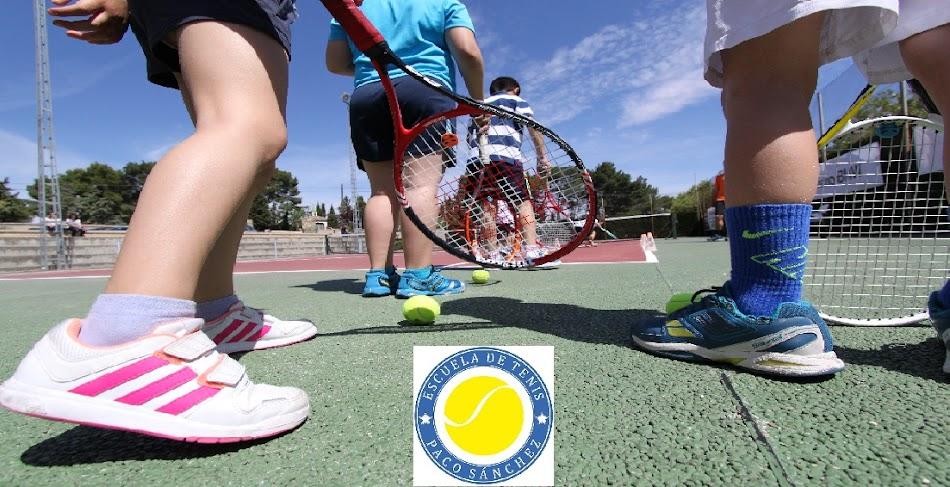 Club de Tenis Toledo (Escuela de Tenis Paco Sánchez)