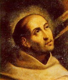 Prière de l'âme ennamouré de saint Jean de la Croix
