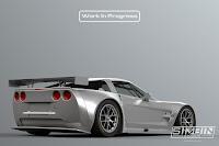 GTR3 Imagenes Corvette C6R 13