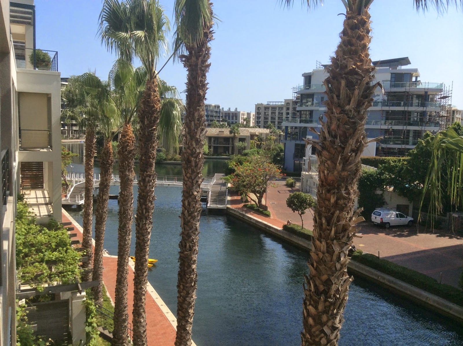 Apartments near VA Waterfront, Cape Town, SA