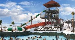 Snow Bay Water Park TMII