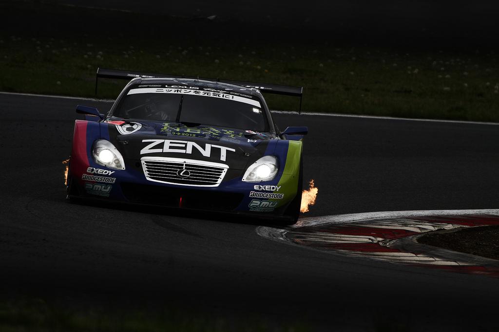 Super GT, japońska liga wyścigowa, seria, JDM, japanese, racing, Autobacs, Toyota, Lexus SC430