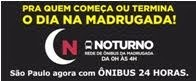 Ônibus 24 Horas em SP