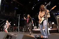 Red Hot Chili Peppers Live - Pinkpop Festival 2006