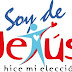 Soy De Jesus, Ya Hice Mi Eleccion
