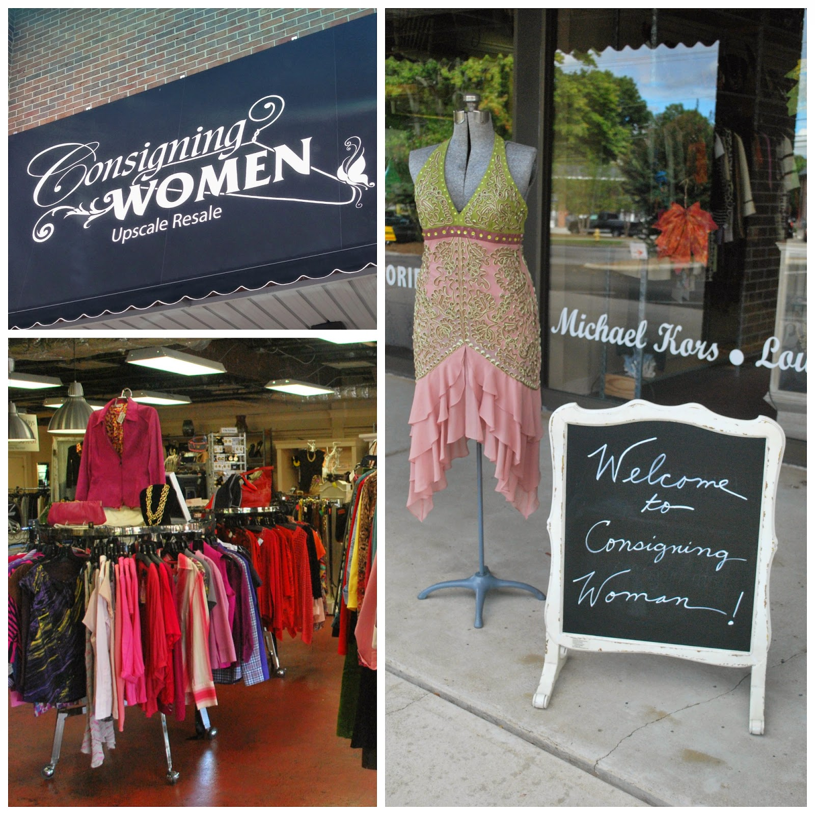Designer Clothing Stores In Atlanta These ladies know designer