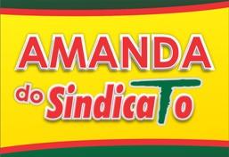 Amanda do Sindicato
