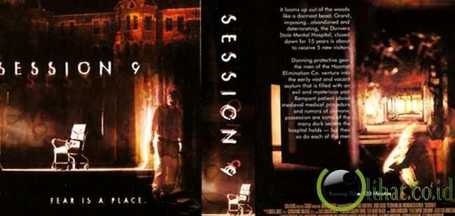 Session 9 [2001]