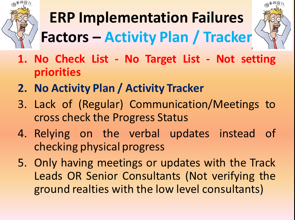 implementation failures Why do so many hospital ehr implementations continue to fail the hospitals that fail don't do so medsphere ehr moves to amazon to cut ehr implementation.