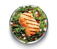 5 Recetas Ensaladas Saludables Verano Aumentar Fuerza