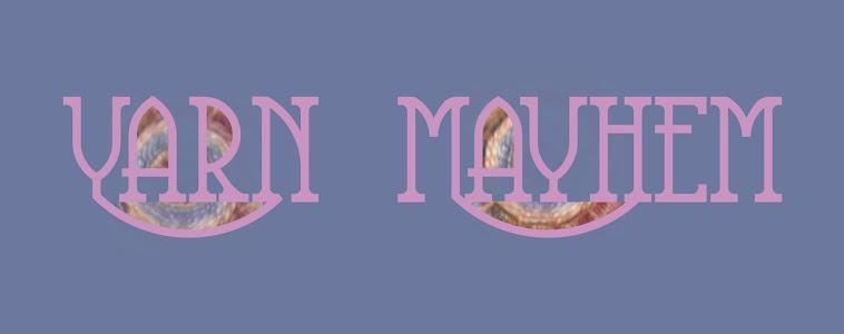 yarn mayhem