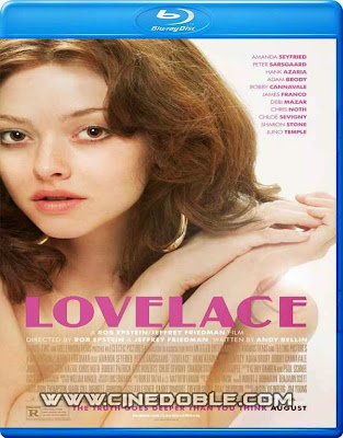 lovelace 2013 1080p latino Lovelace (2013) 1080p Latino