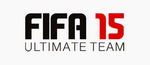 FUT 15 Logo