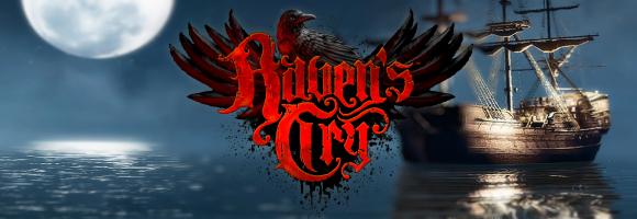Ravens Cry