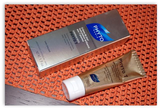 Crema da giorno idratante per capelli