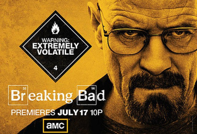 Serie Breaking Bad Temporada 4 online en español