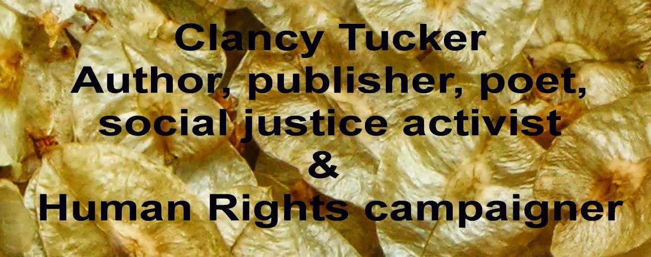 CLANCY TUCKER
