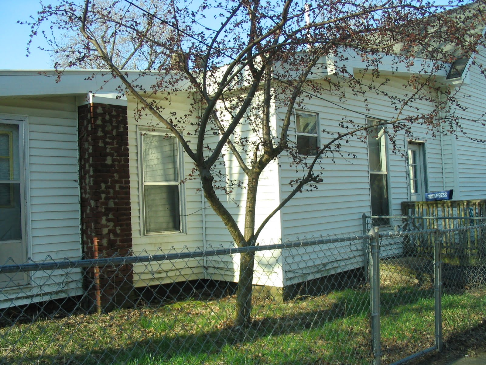 602.5 S. Council 2 BR AVAIL NOW