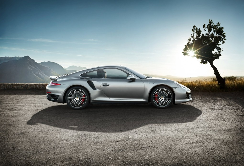 2014 Porsche 911 Turbo And 2014 Porsche 911 Turbo S The New Porsche 911 Turbo (Porsche 911 Turbo 2014 and Porsche 911 Turbo s 2014)