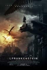 Yo, Frankenstein (2013)