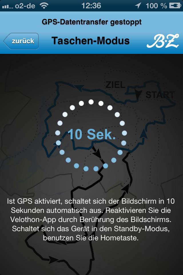 Velothon-App