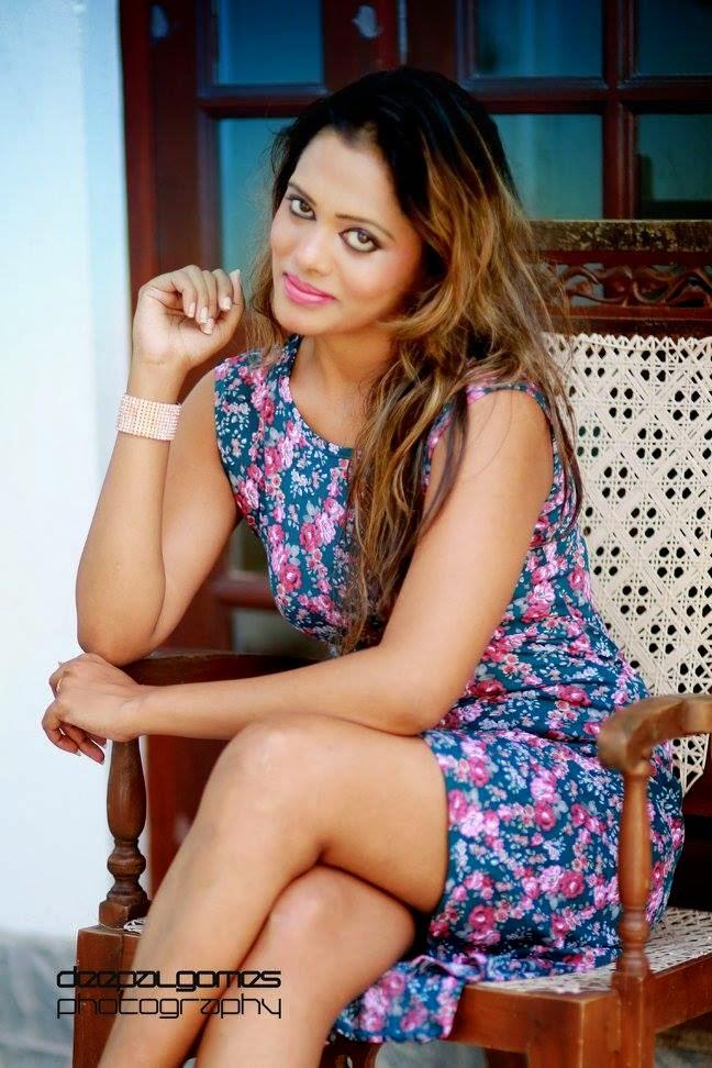 Chandi Anupama gal deka