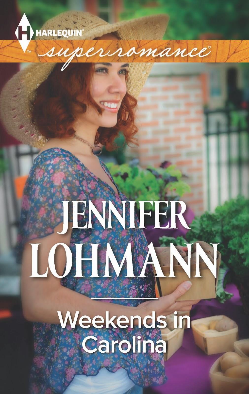 Jennifer Lohmann