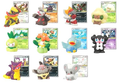 Pokemon Kids 15th Anv Special Set with TCG Bandai