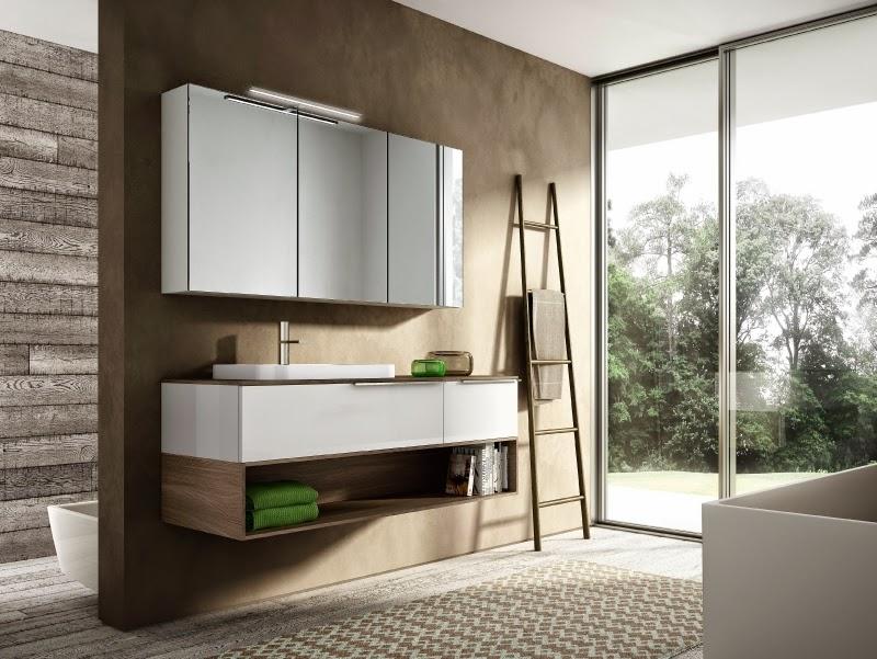 decoracao moveis branco:Modernos móveis de casa de banho em branco ~ Decoração e Ideias