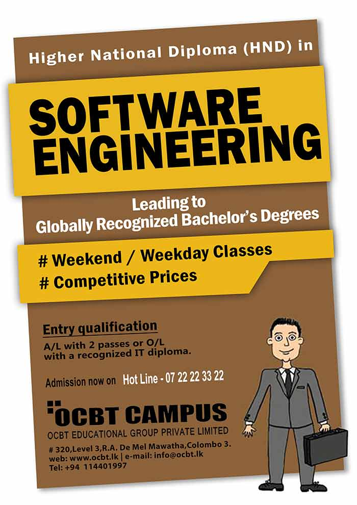This six months program prepares the students as software developers introducing several Programming Languages as indicated below. Further, the students will complete several software development projects including a real business application in order to gain the proper practical knowledge.