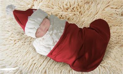 ماهو الشكل الطبيعي والغير مُقلق للطفل بعد الولادة ؟ 392524_1015076479049