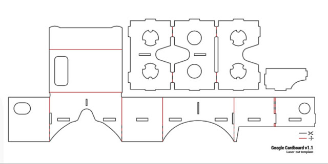 design cardboard