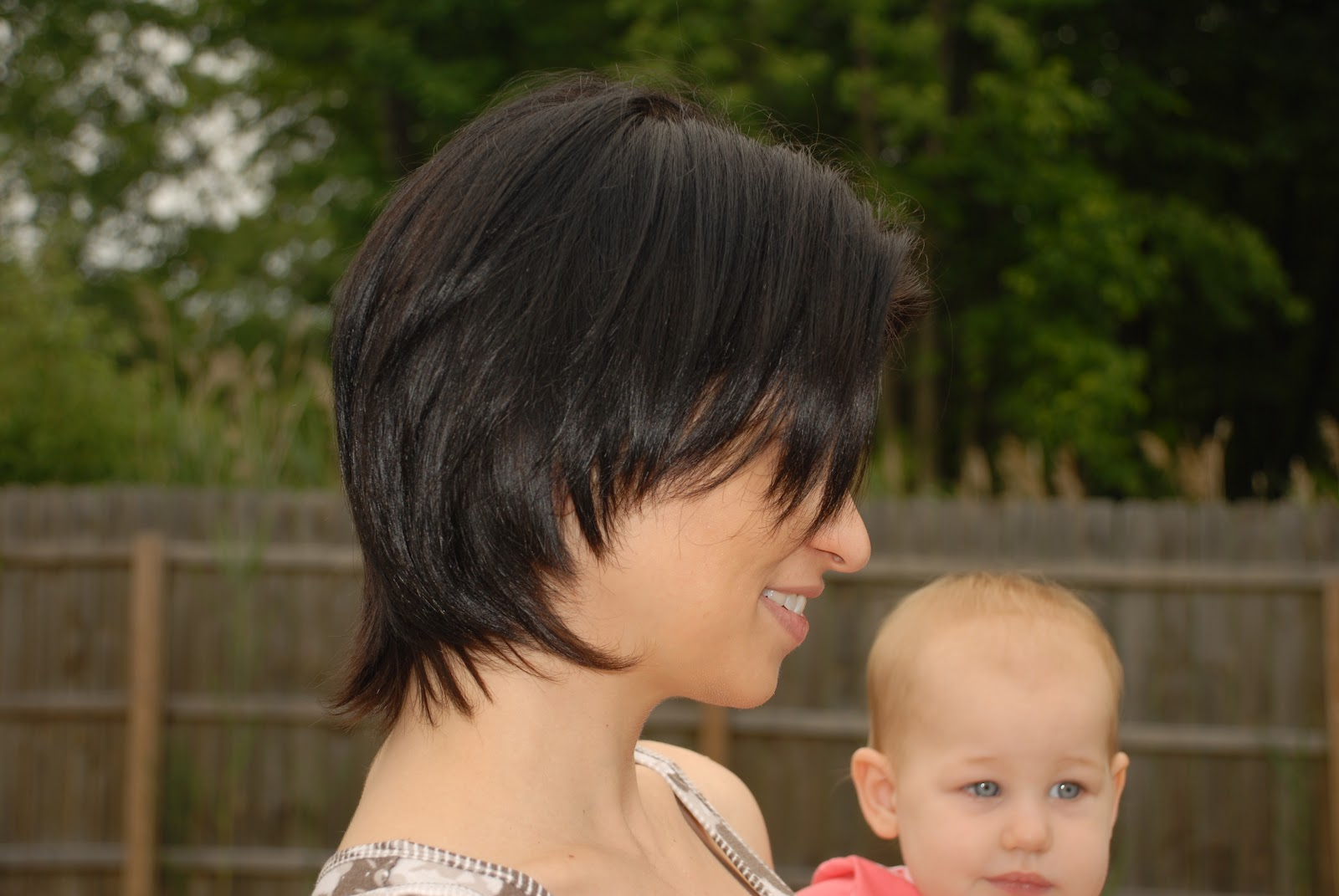 Growing Out A Pixie Cut 7 Months Later It Keeps Getting Better