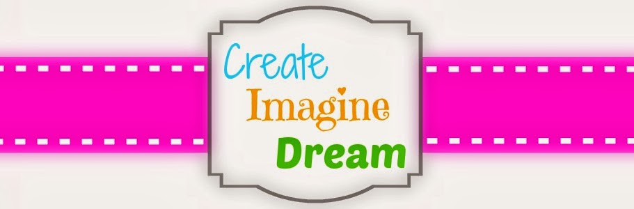 Create Imagine Dream