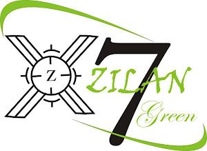 ZILAN 7 GREEN