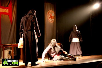 Teatro AMRIGS em Porto Alegre