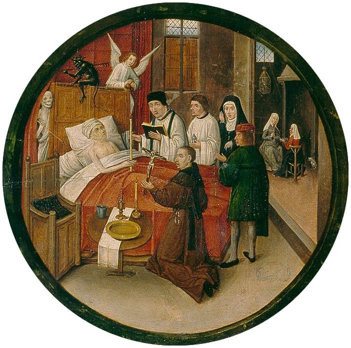 Mi cole unamuno madrid obra del mes de octubre - La mesa de los pecados capitales ...