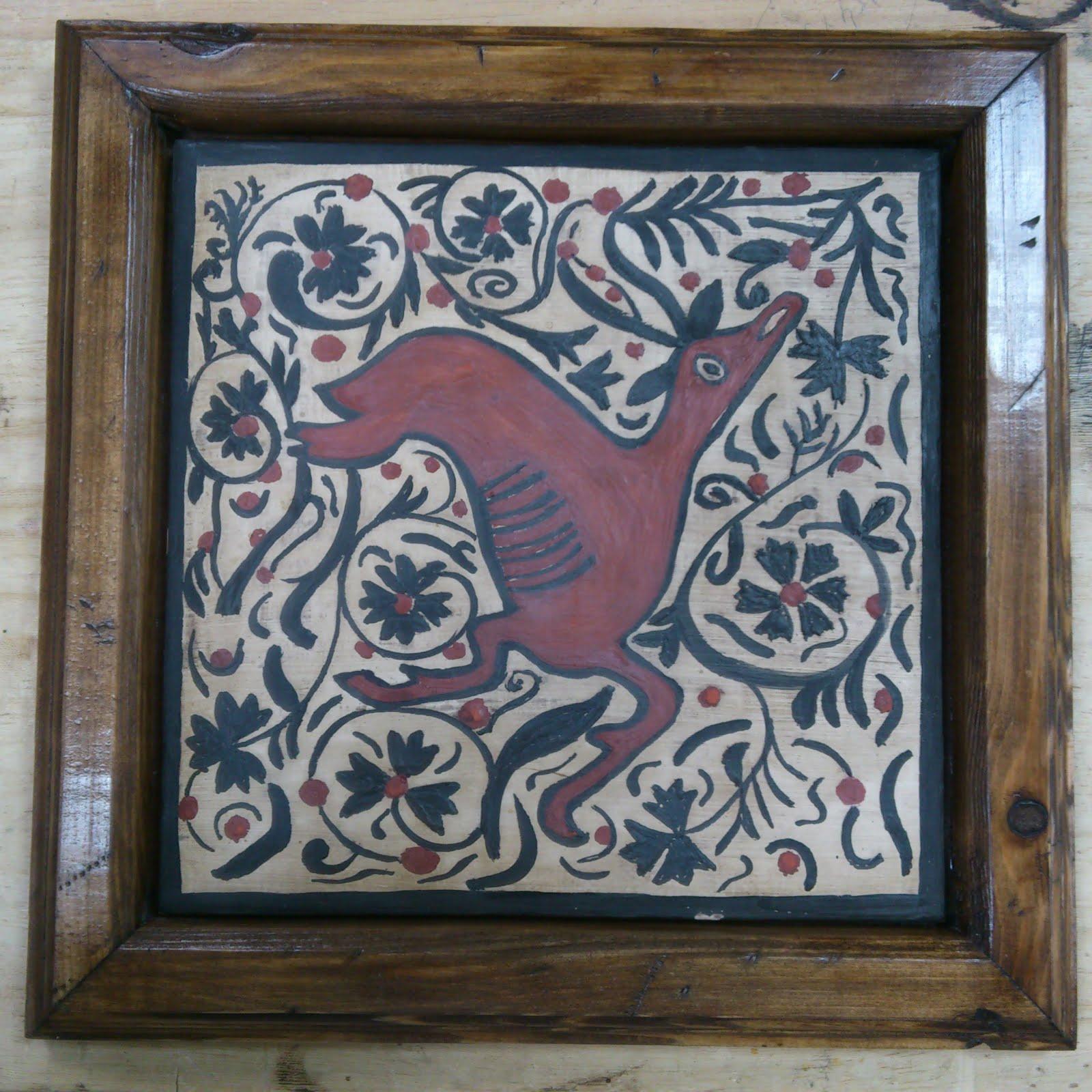 Marco para azulejo | Arte, Amor creativo