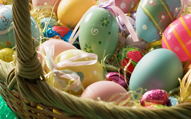 ***Happy Easter***