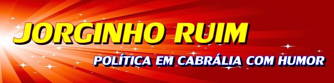 Jorginho Ruim