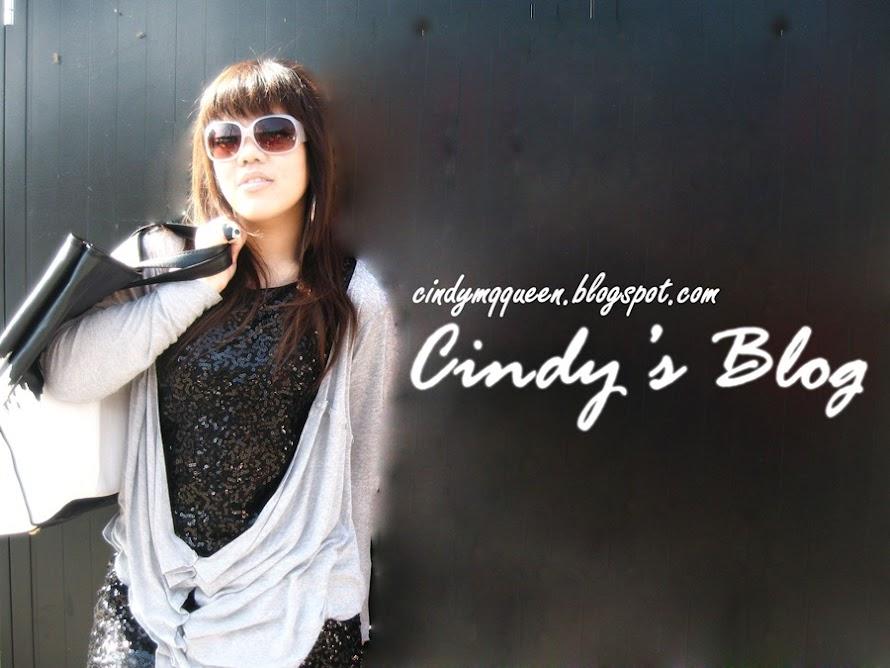 CindyMQqueen
