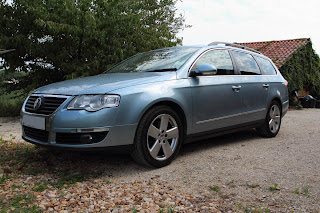 VW Passat TDI140 Sport Remap Long Term review