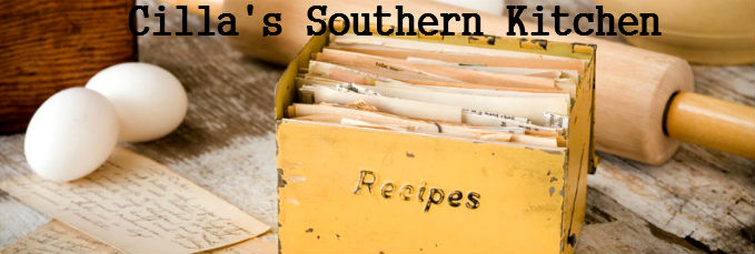 cilla's southern kitchen