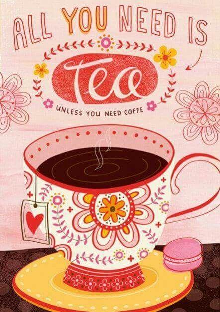 A  TEA  TYME  GIVEAWAY