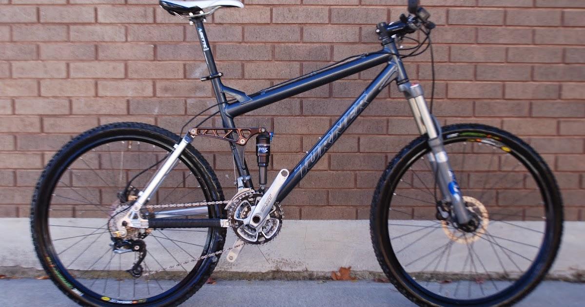 ANEX BICYCLES: April 2014