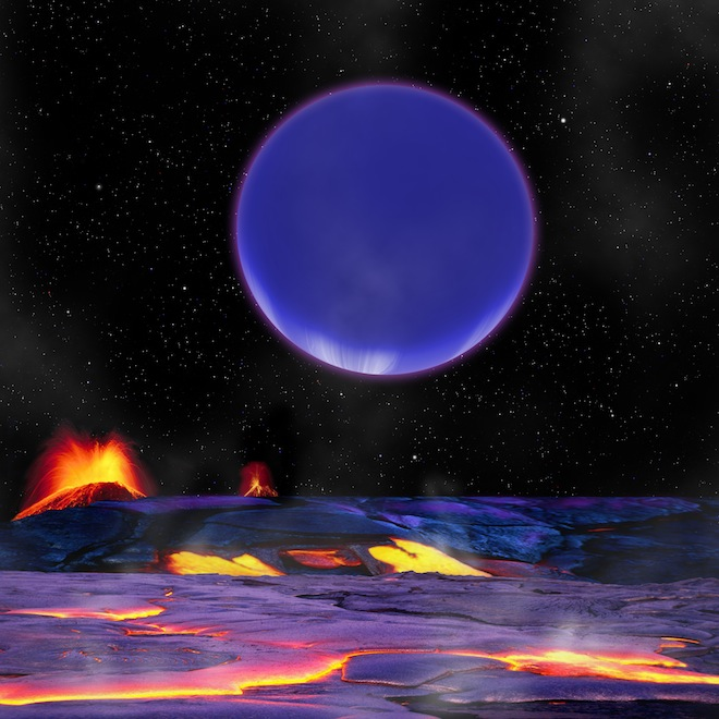 habitable super earths discovered